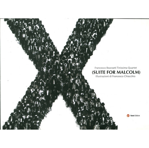 X (Suite For Malcolm).