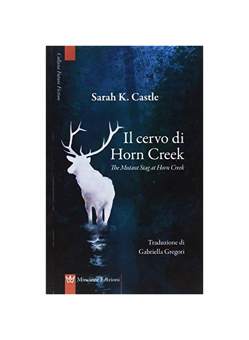 Il cervo di Horn Creek.