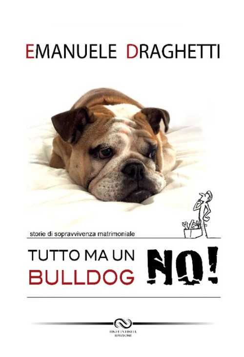 Tutto ma un Bulldog No!.