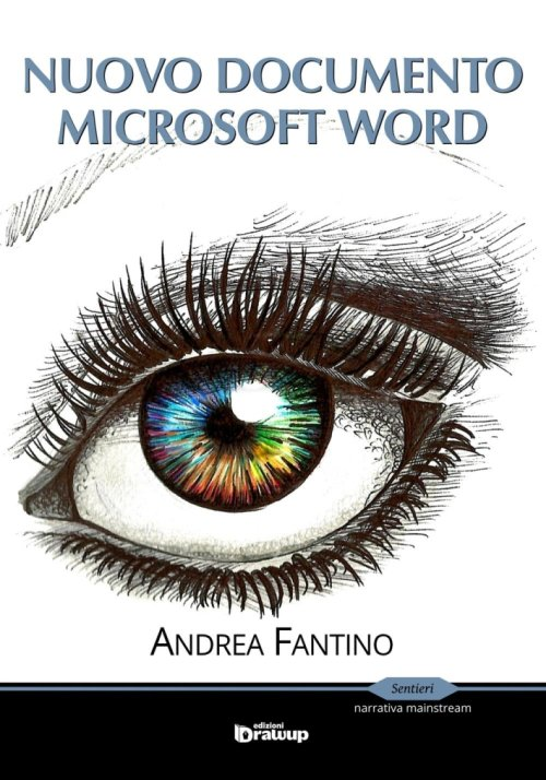 Nuovo Documento Microsoft Word.