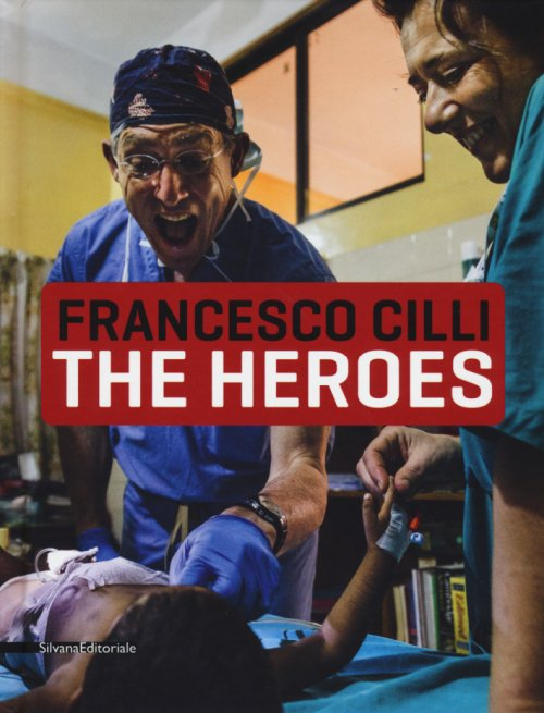 Francesco Cilli. The Heroes.