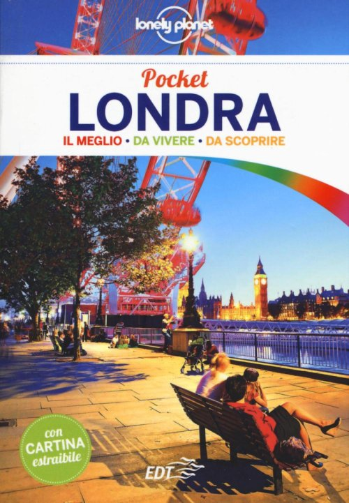 Londra. Con cartina.