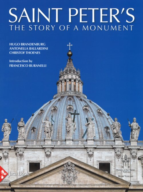 Saint Peter's. History of a monument.