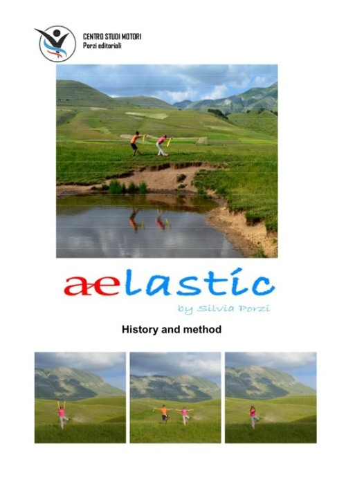 Aelastíc. History and method.