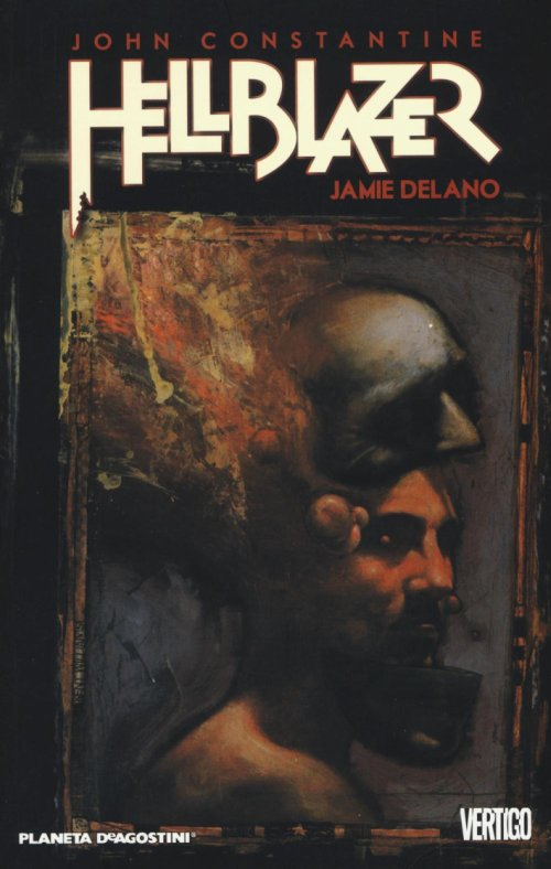 Hellblazer. Vol. 4.