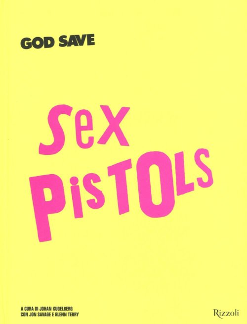God save sex pistols.