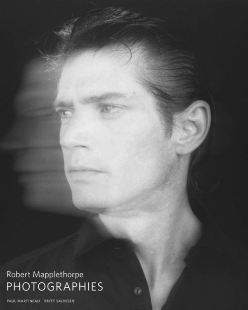 Robert Mapplethorpe. Photographies.