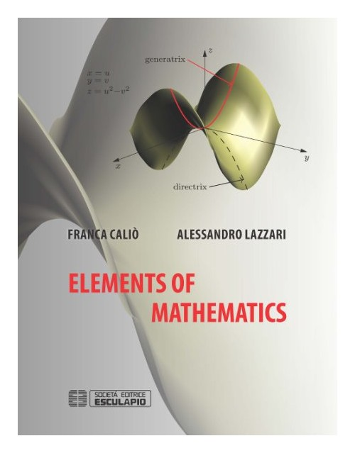 Elements of mathematics.