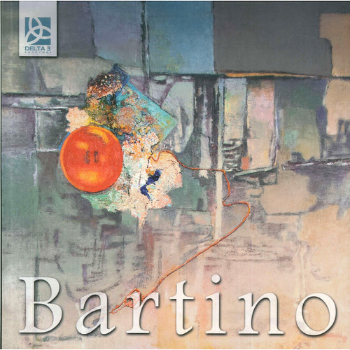 Saverio Bartino. Catalogo Opere Anni 1990-2002 / 2013-2016.