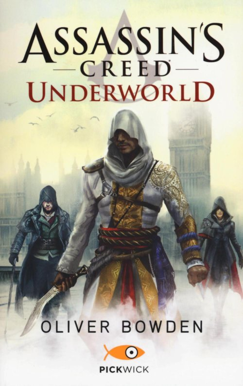 Assassin's Creed. Underworld.