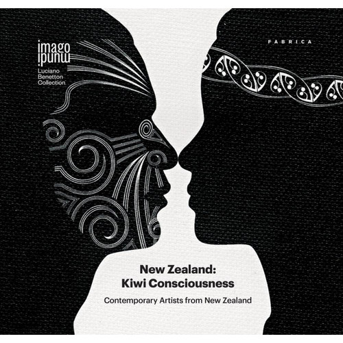 New Zealand: Kiwi Consciousness. Contemporary artists from New Zealand.