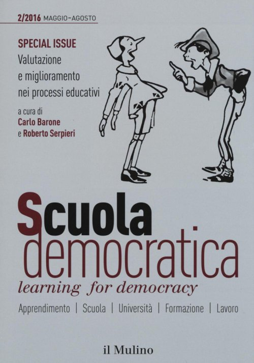 Scuola Democratica-Learning for Democracy (2016). Ediz. bilingue. Vol. 2.