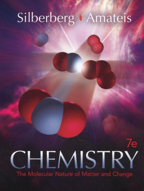Chemistry. The molecular nature of matter and change.