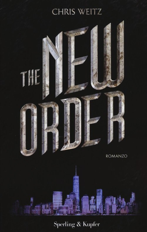The new order.