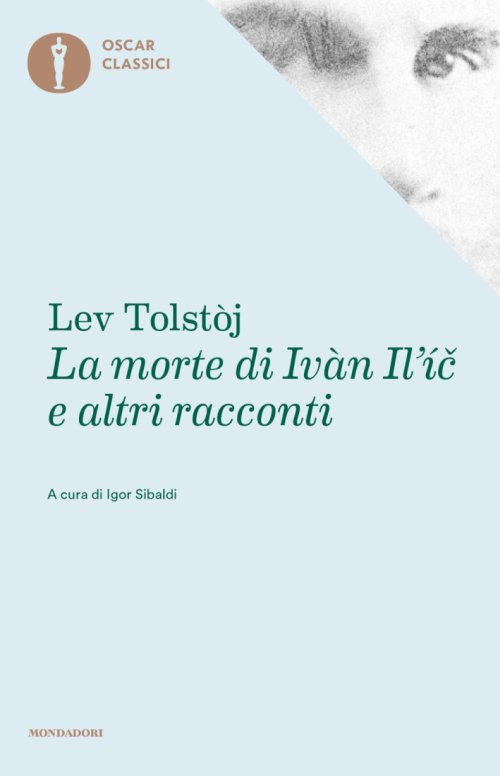 La morte di Ivan Il'ic.