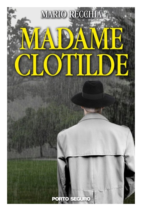 Madame Clotilde