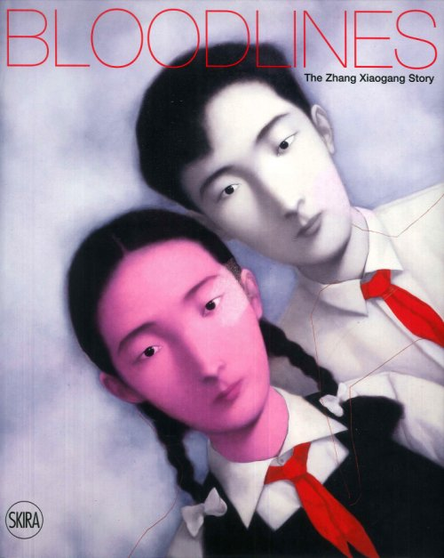 Bloodlines. The Zhang Xiaogang Story.