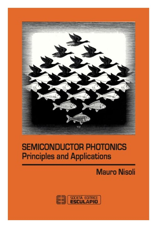Semiconductor photonics. Principles and applications