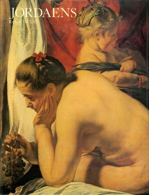 Jacob Jordaens.