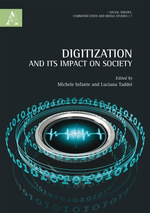 Digitization and its impact on society