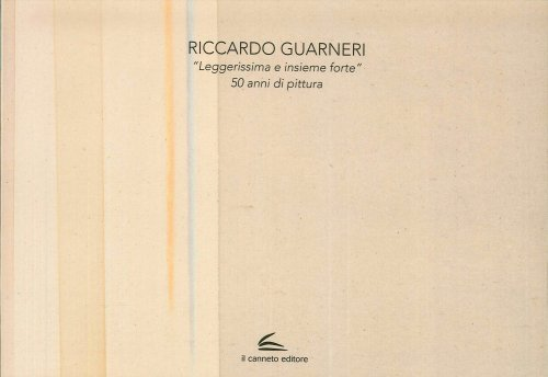 Riccardo Guarneri.