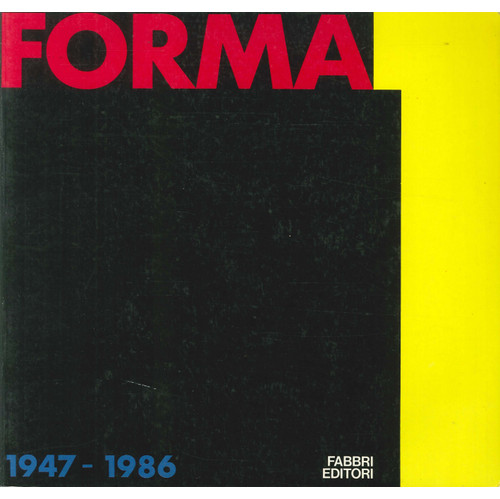 Forma 1. 1947-1986.