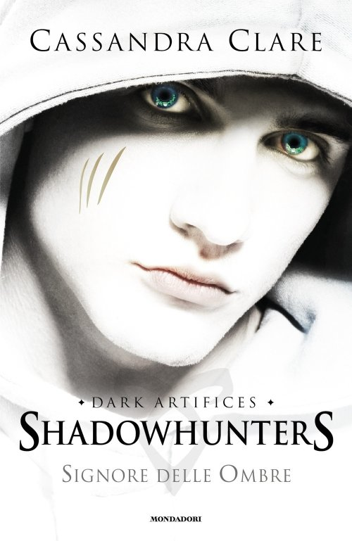 Lord of Shadows. The dark artifices. Vol. 2