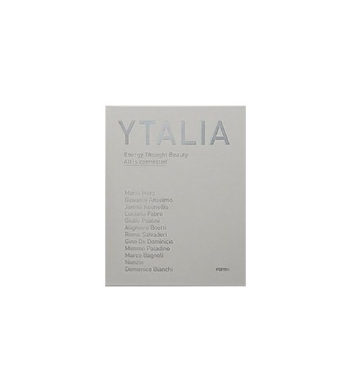 Ytalia. Energy, Thought, Beauty. All is connected.