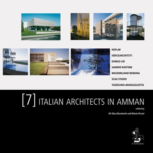 Italian architects in Amman. Vol. 7