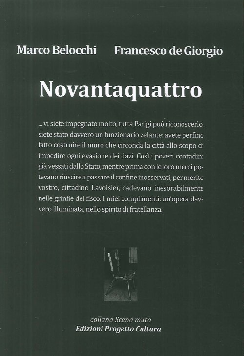 Novantaquattro